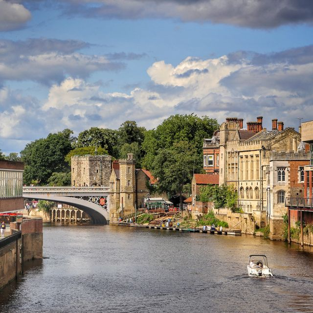 revealed 10 best towns and cities for families to live in the uk
