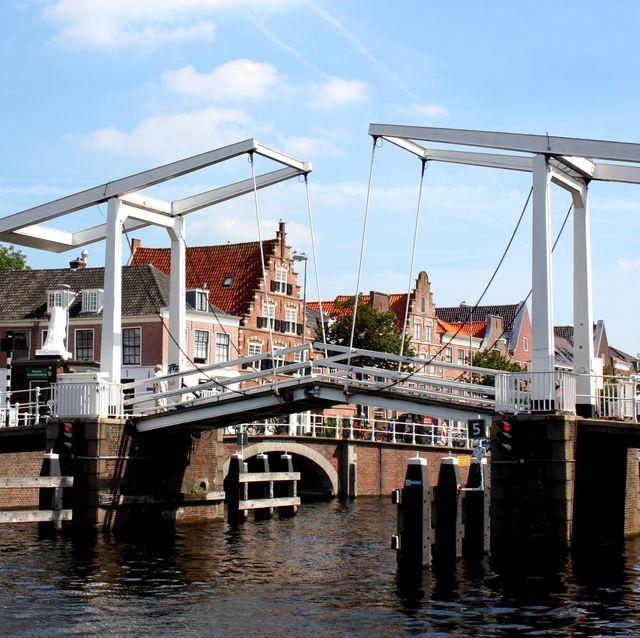 Haarlem - De Leukste En Lekkerste Lunchroom