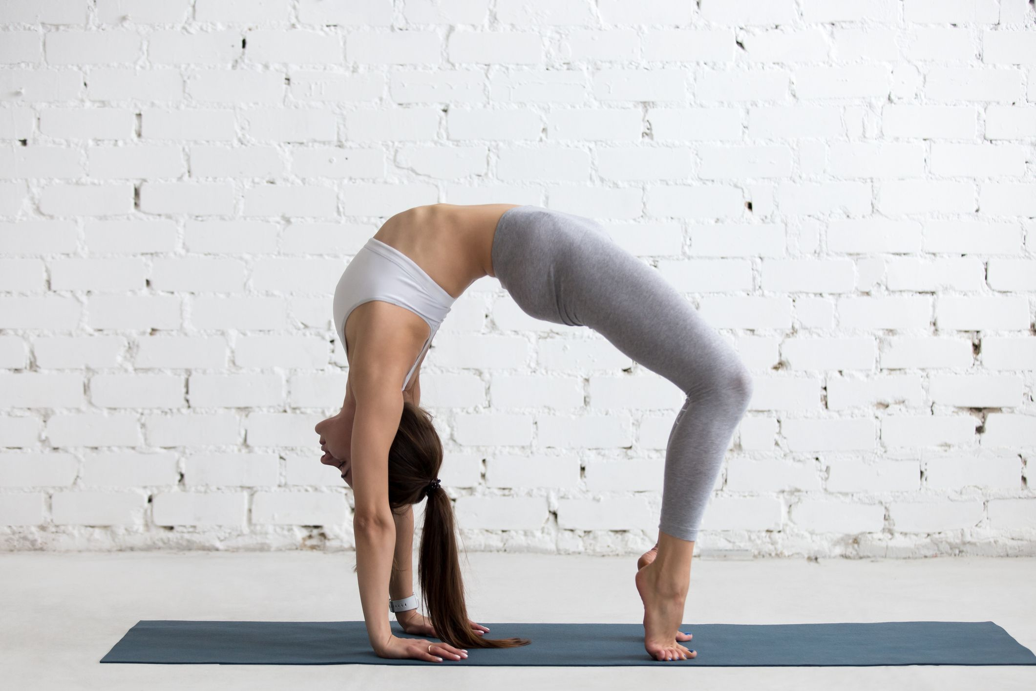 5 daily yoga flows for every mood to try in 2020