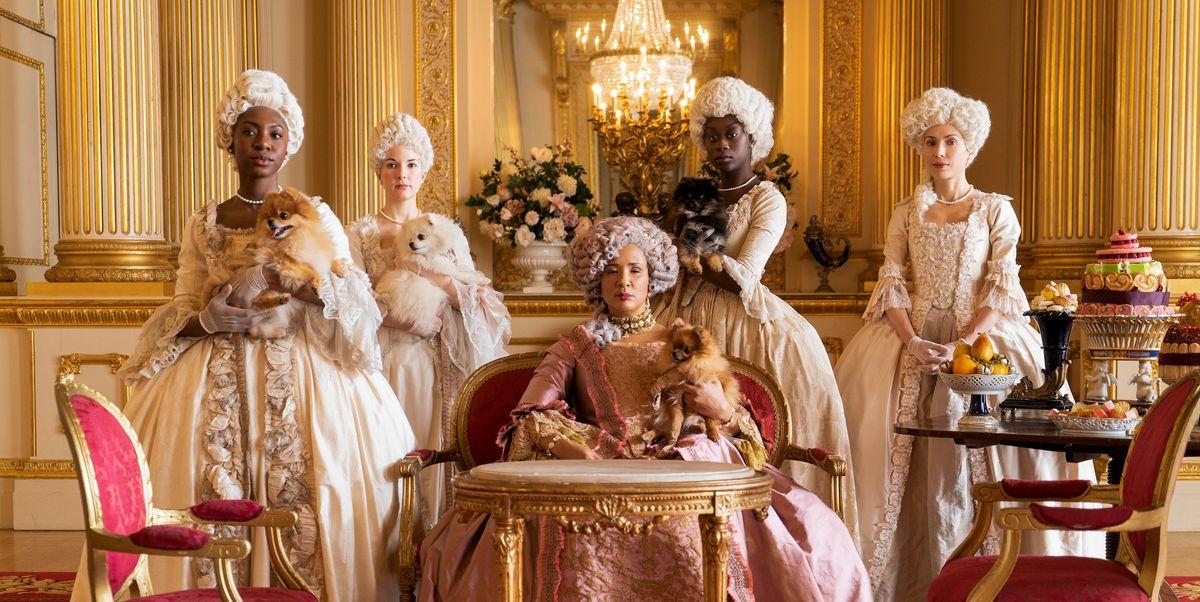 All About The Cast of 'Bridgerton', Shonda Rhimes' Steamy New Netflix Series