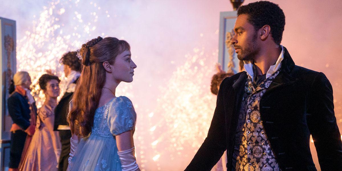Julia Quinn's Bridgerton Family Series Is Heading to Netflix