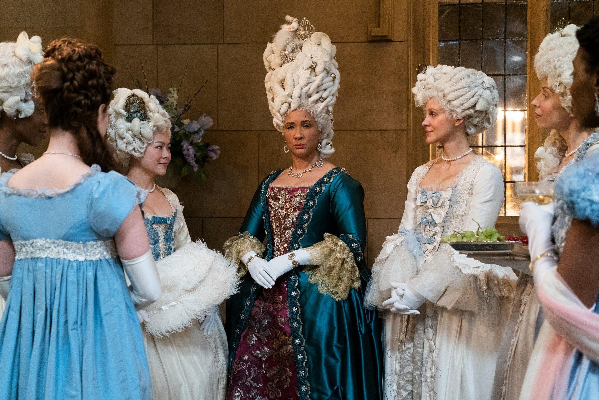 Bridgerton' Queen Charlotte True Story - Queen Charlotte Facts