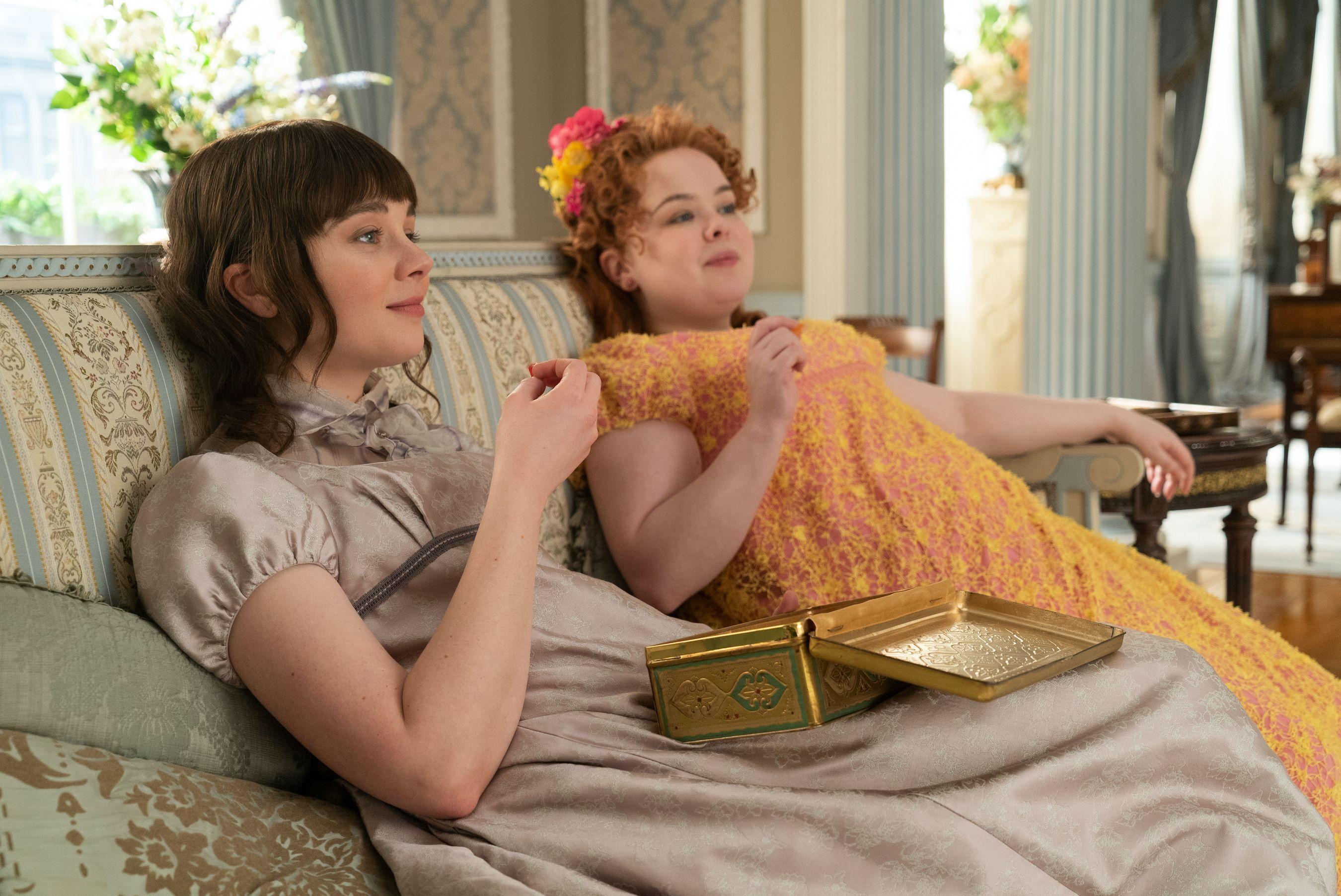 13 Shows Like 'Bridgerton' | What to Watch After 'Bridgerton'