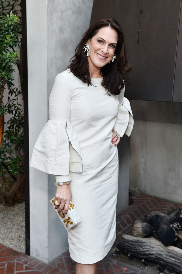 the 10th annual friends of the costume institute west coast dinner