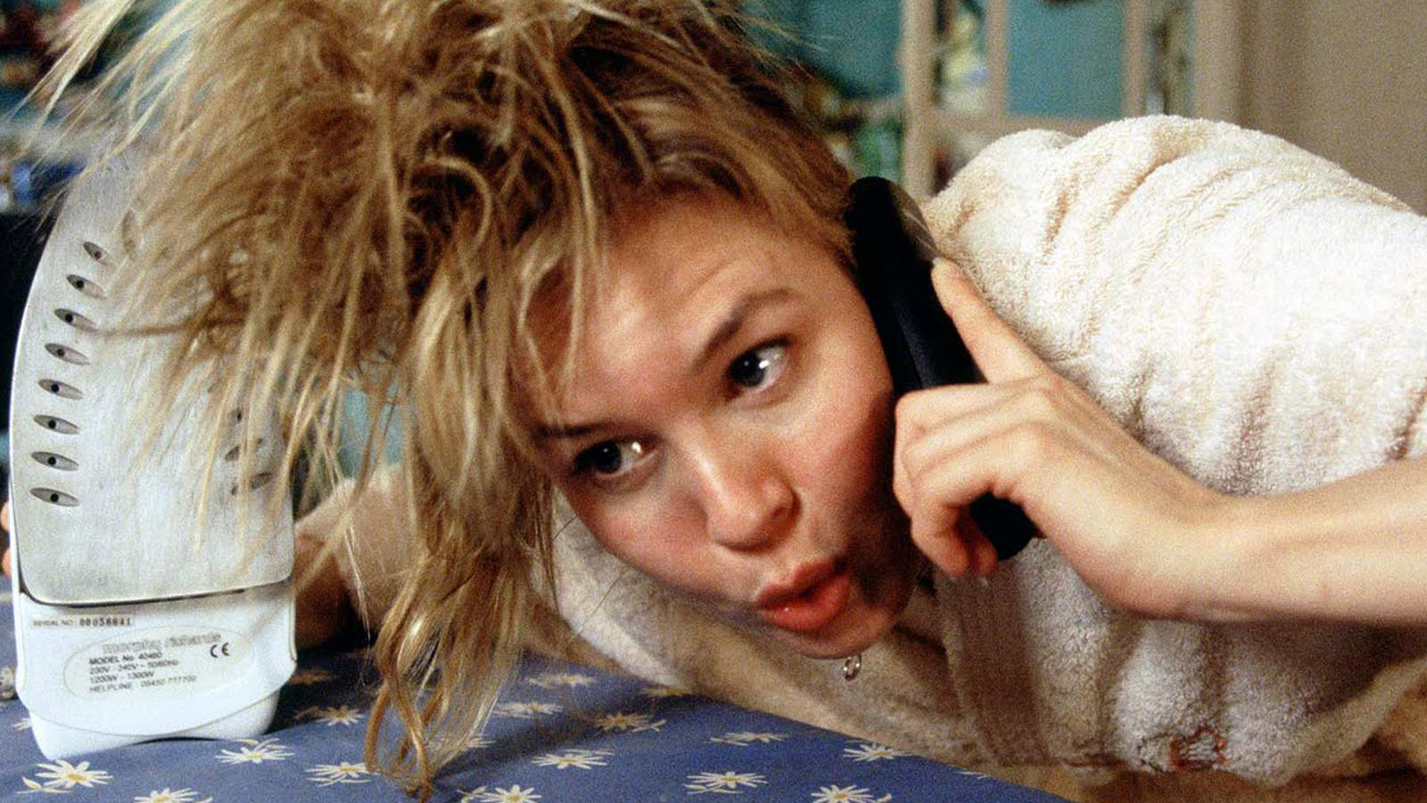 Renée Zellweger hints at fourth Bridget Jones movie