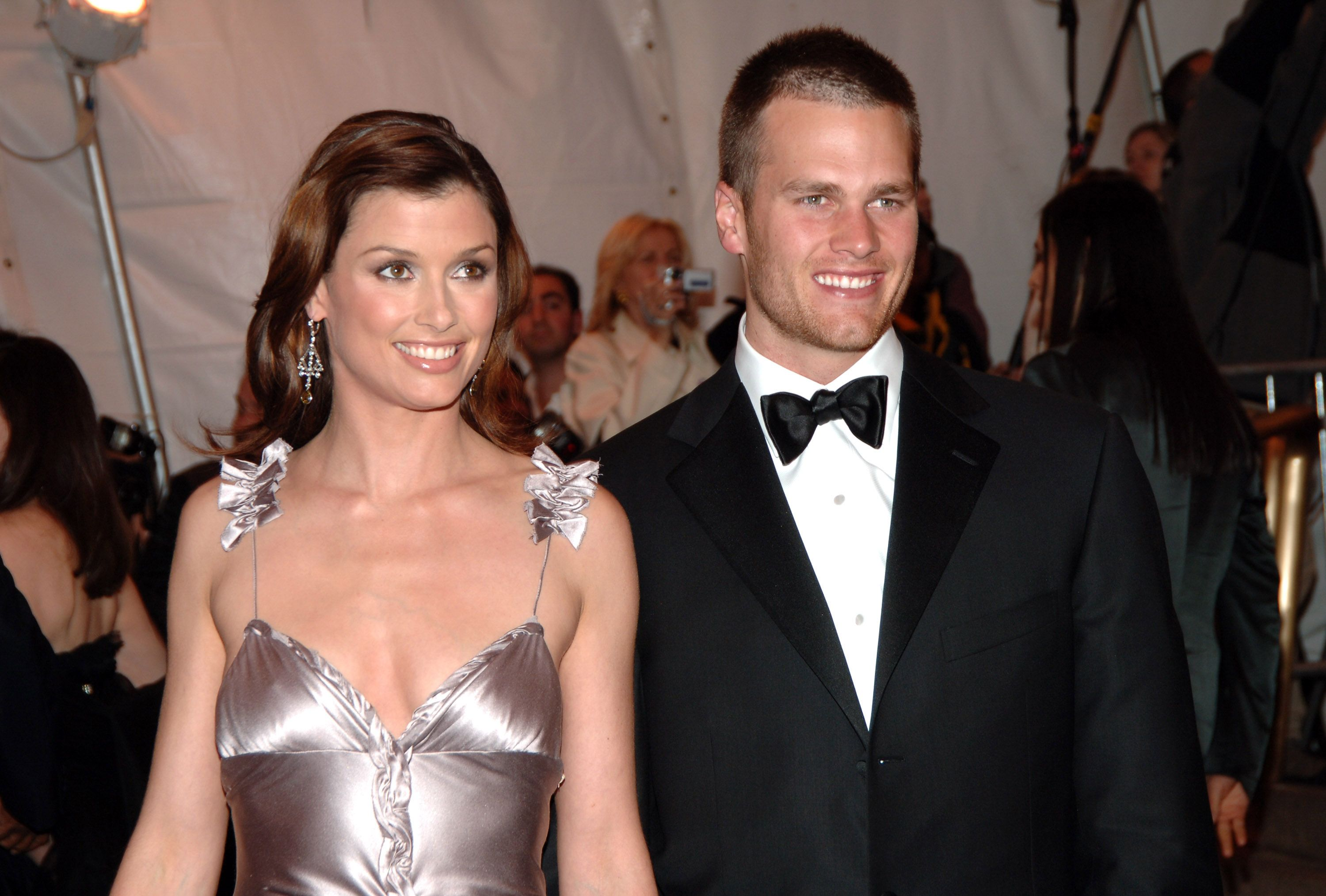 Bridget Moynahan Reveals How Her Public Breakup With Tom Brady Affected Her Pregnancy