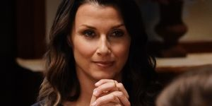 blue bloods bridget moynahan