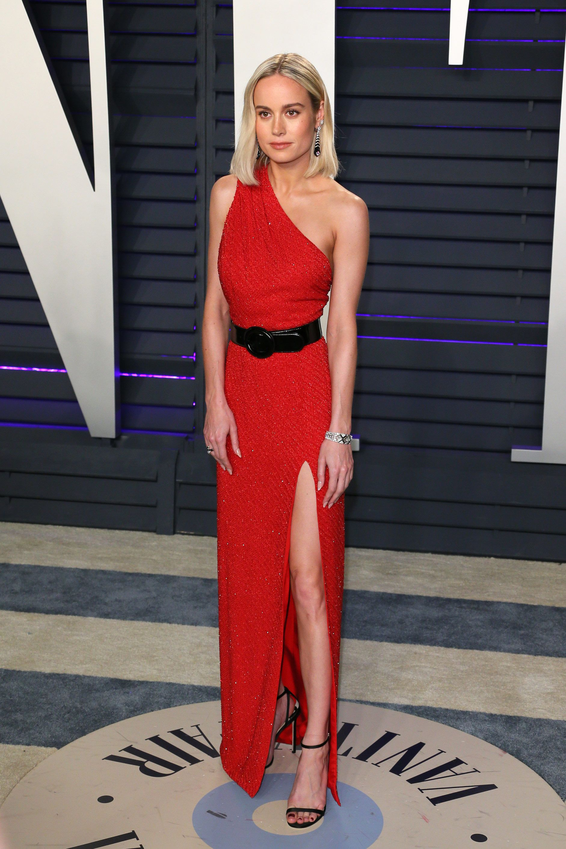 Vanity Fair After Party Red Carpet Dresses