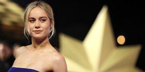 Brie Larson, filmcritici, witte mannen, diversiteit, journalisten