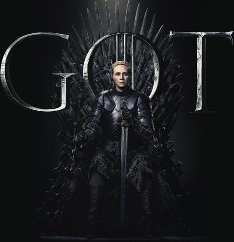 Ranking The New Game Of Thrones Posters By How Uncomfortable
