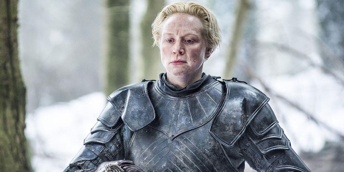 'Juego de tronos': ¡Justicia para Brienne de Tarth!
