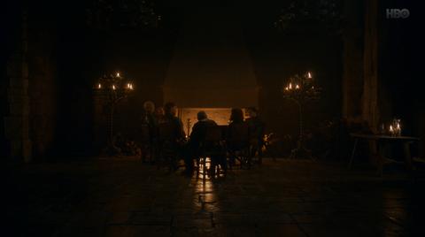 Juego de Tronos Brienne de Tarth - Mejor Momento Capitulo 2