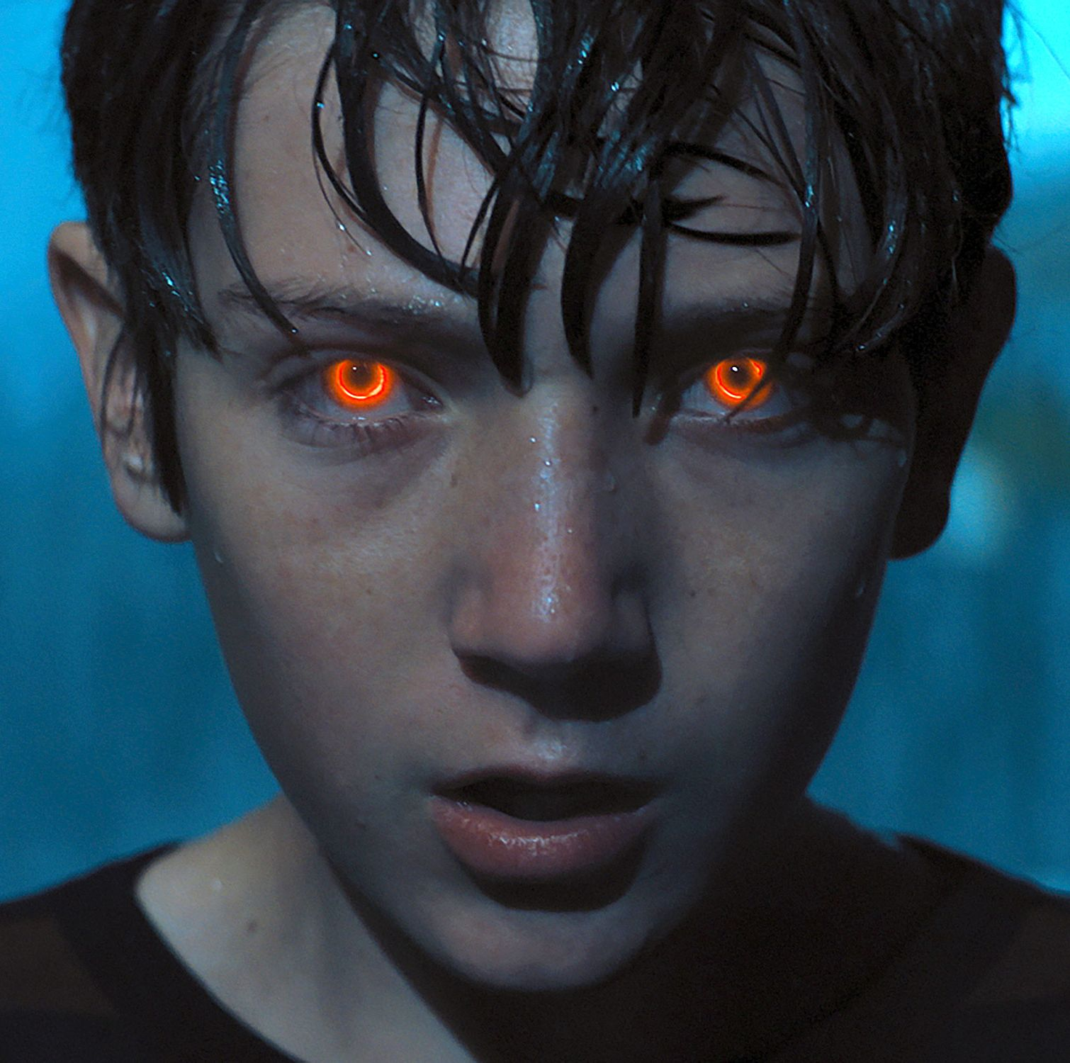Does James Gunn's superhero horror Brightburn deliver the gory goods?