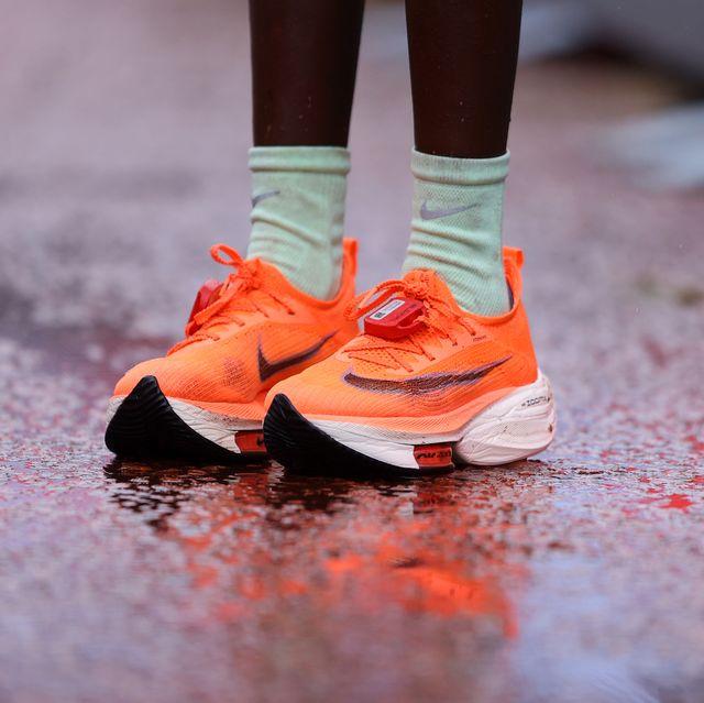 world athletics rules shoes