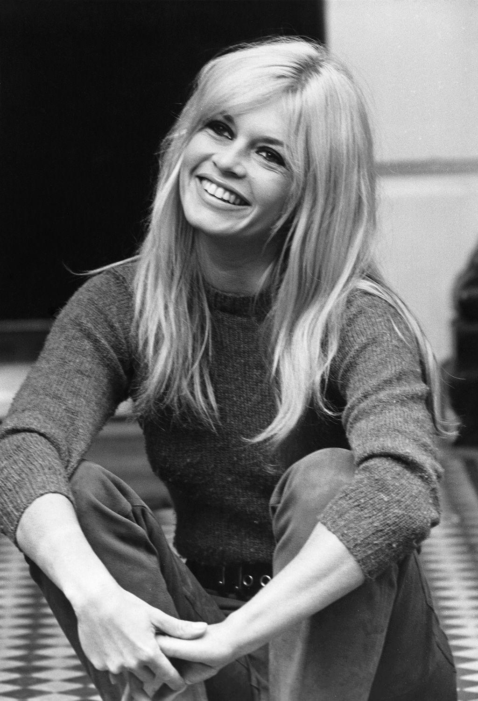 Brigitte BardottCómo conseguir los peinados icónicos del cine y la televisión con Rowenta
