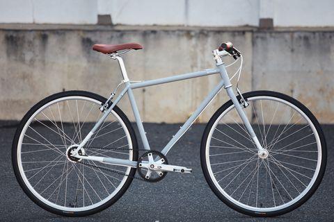 Brilliant L Train Bike