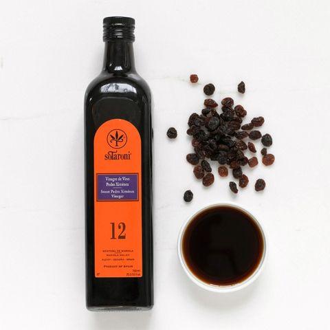 Liqueur, Liqueur coffee, Ingredient, Bottle, Chokeberry, Balsamic vinegar, Drink,