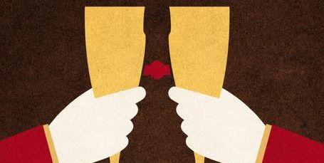 Come Servire La Messa.Champagne Come Servire