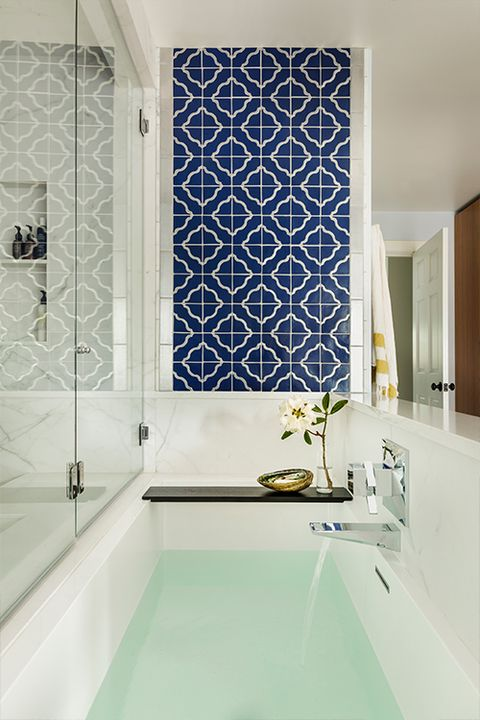 Creative Bathroom Tile Design Ideas Tiles For Floor Showers And