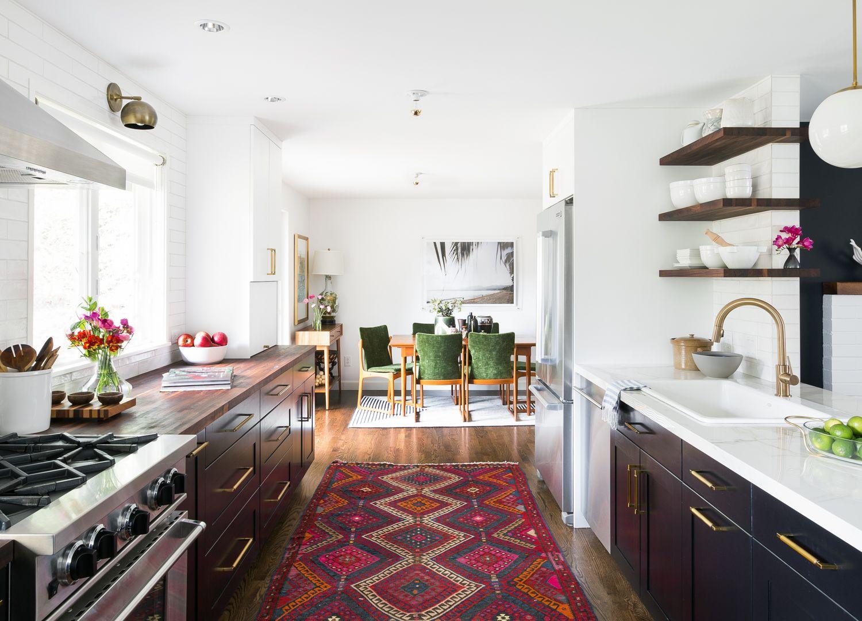 50 Best Kitchen Styles - Dream Kitchen Ideas