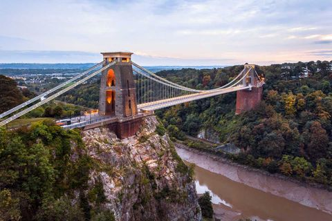 Best places to visit in the UK