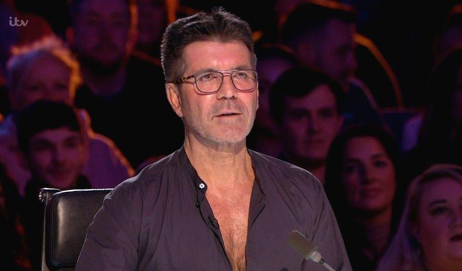 Britain S Got Talent Announces Simon Cowell S Replacement