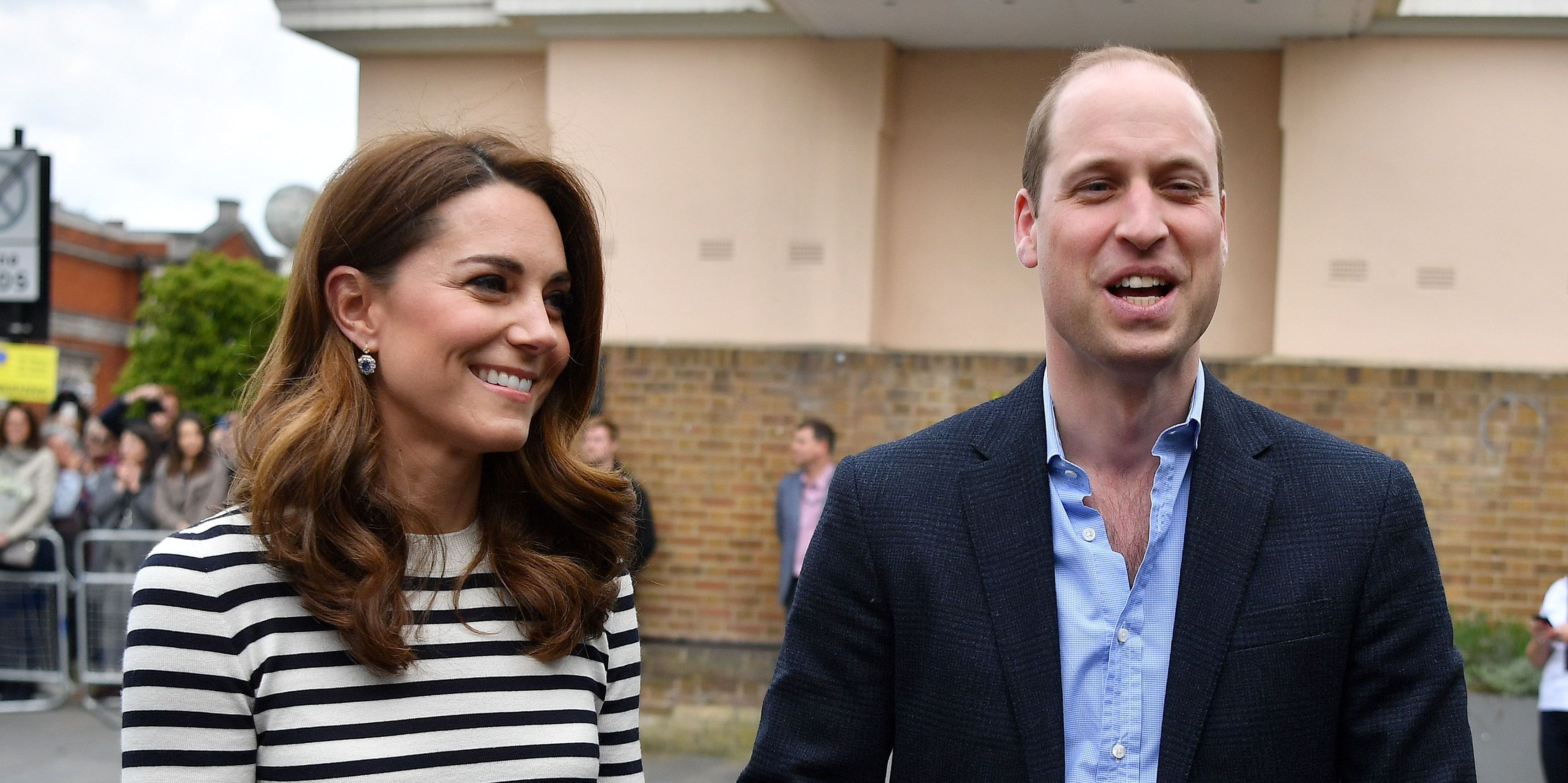 kate middleton prince william comment royal baby