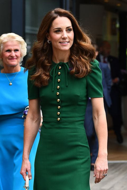 67a200f75cd2c Duchess Kate Makes Her Second Surprise Appearance This Week