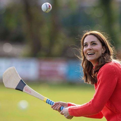 Kate Ireland