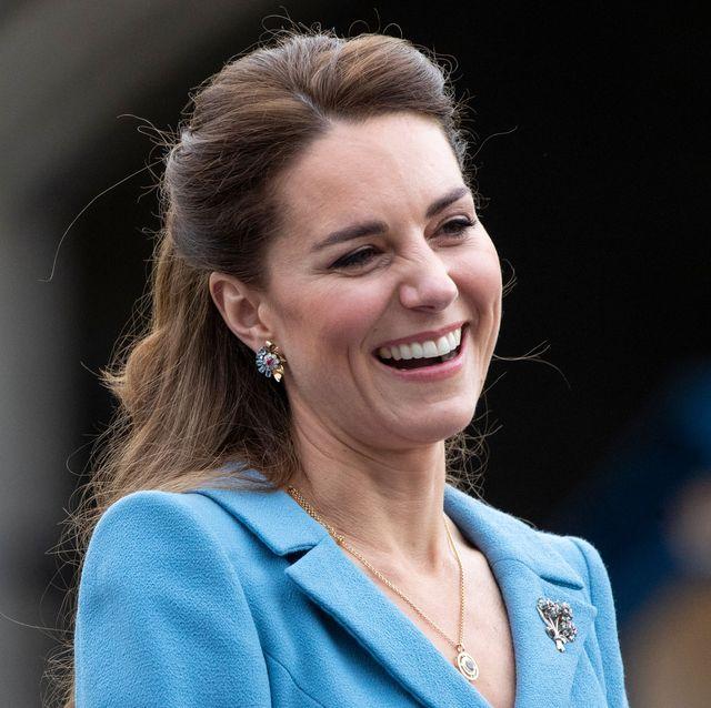 duchess of cambridge vaccine