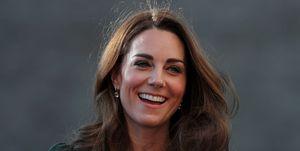 Kate Middleton Family Action visit