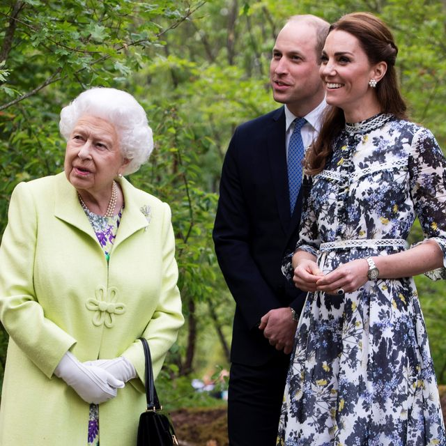 topshot douniamag britain royals chelsea flower