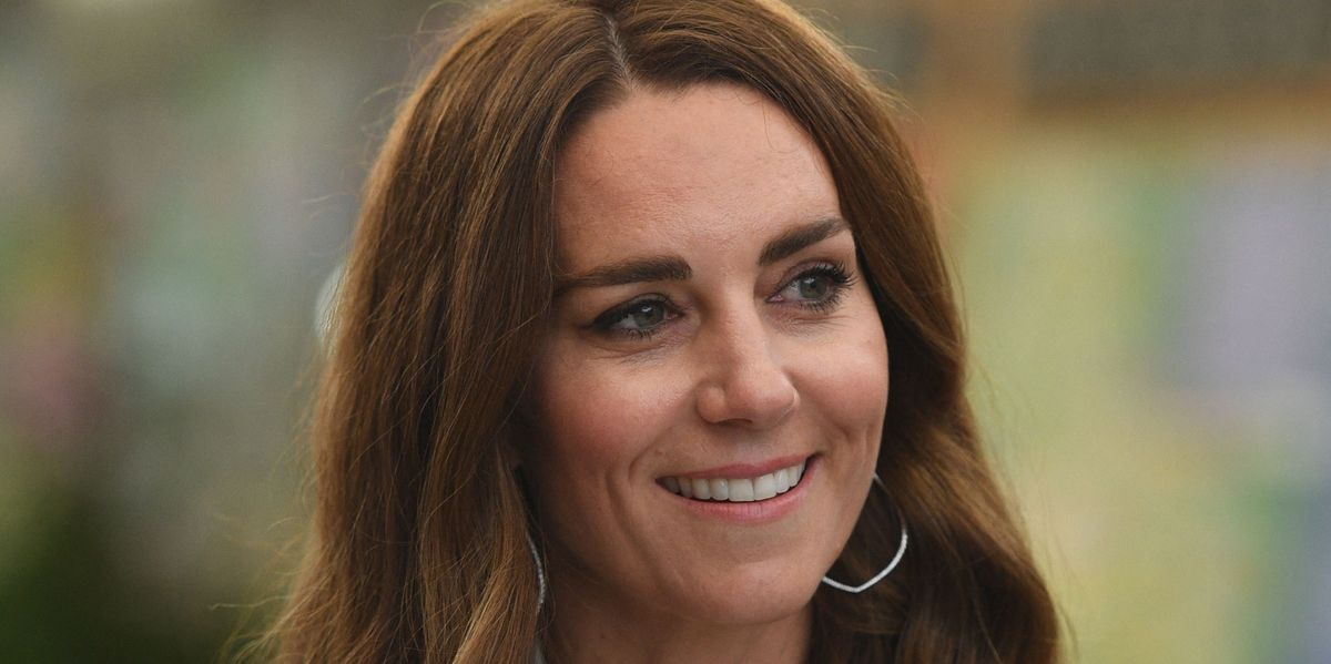 Duchess of Cambridge has shared a first look at her new early years project