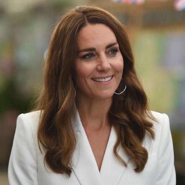 duchess of cambrige big change starts small