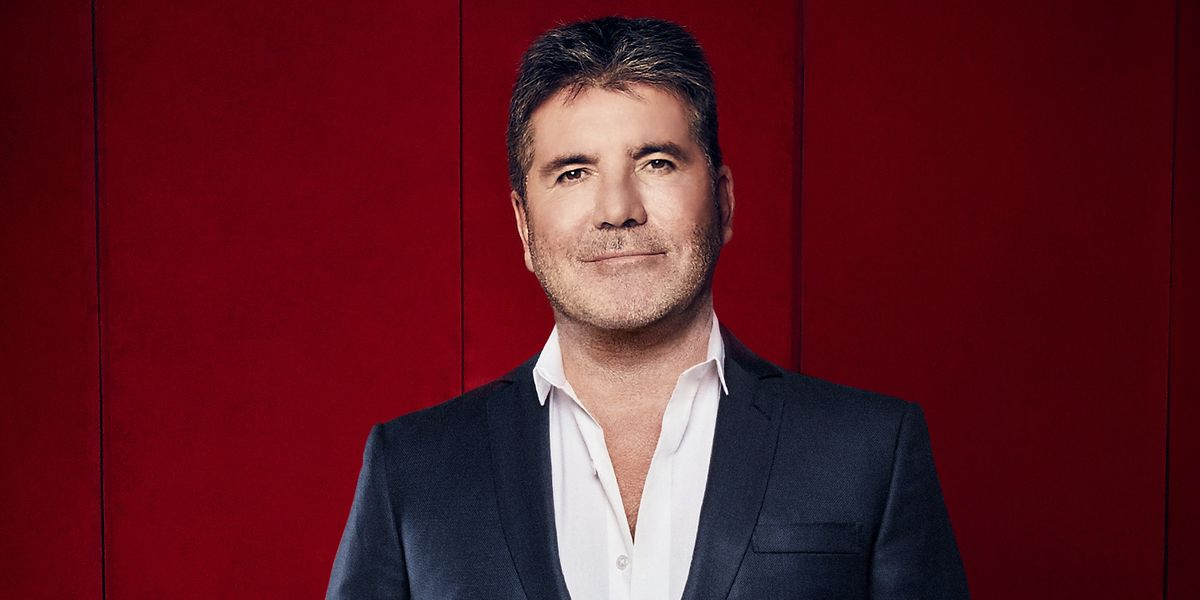 Simon Cowell undergoes surgery for broken back in bike accident
