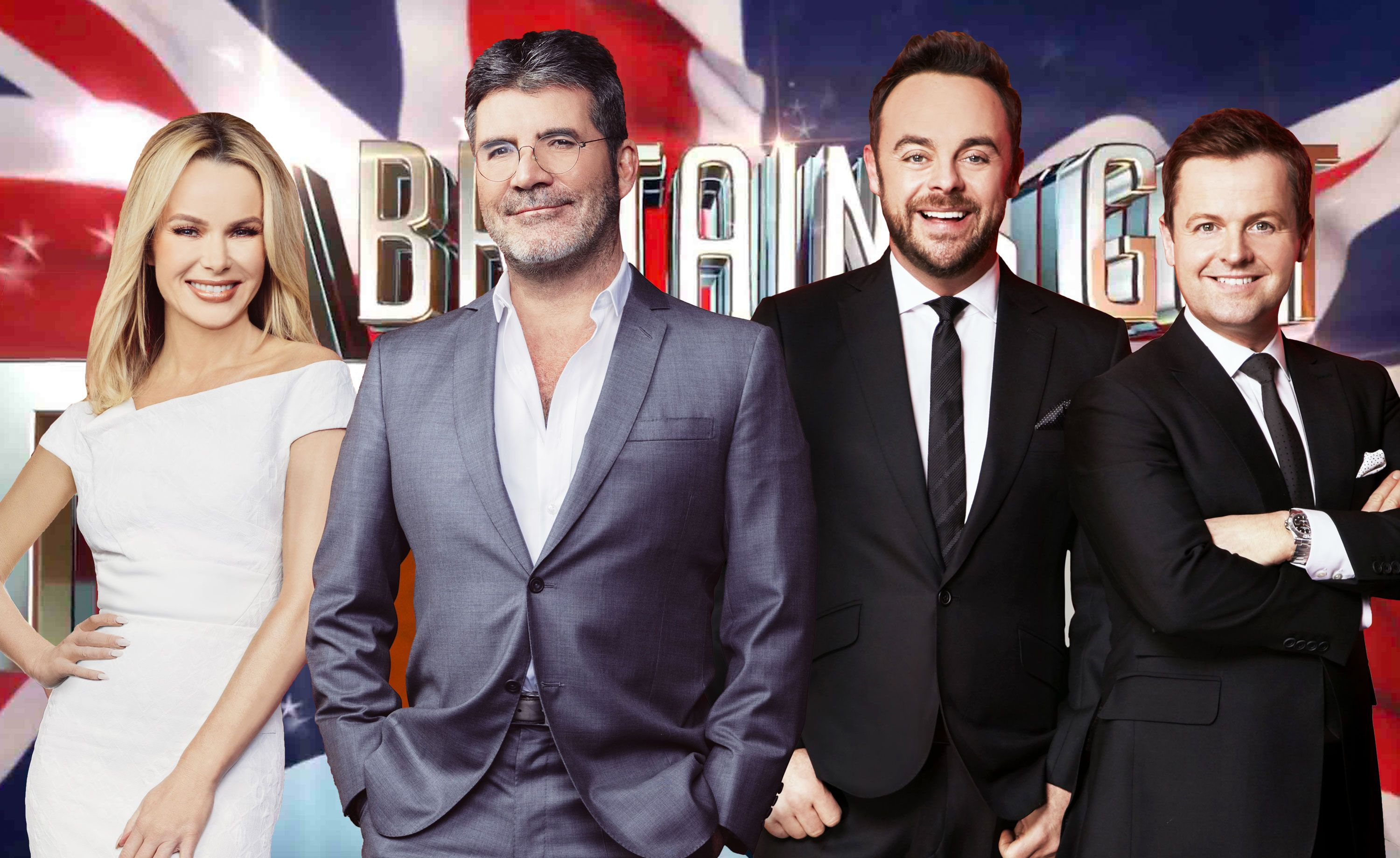 Britain S Got Talent 2019 Auditions Start Date And Everything You Need To Know