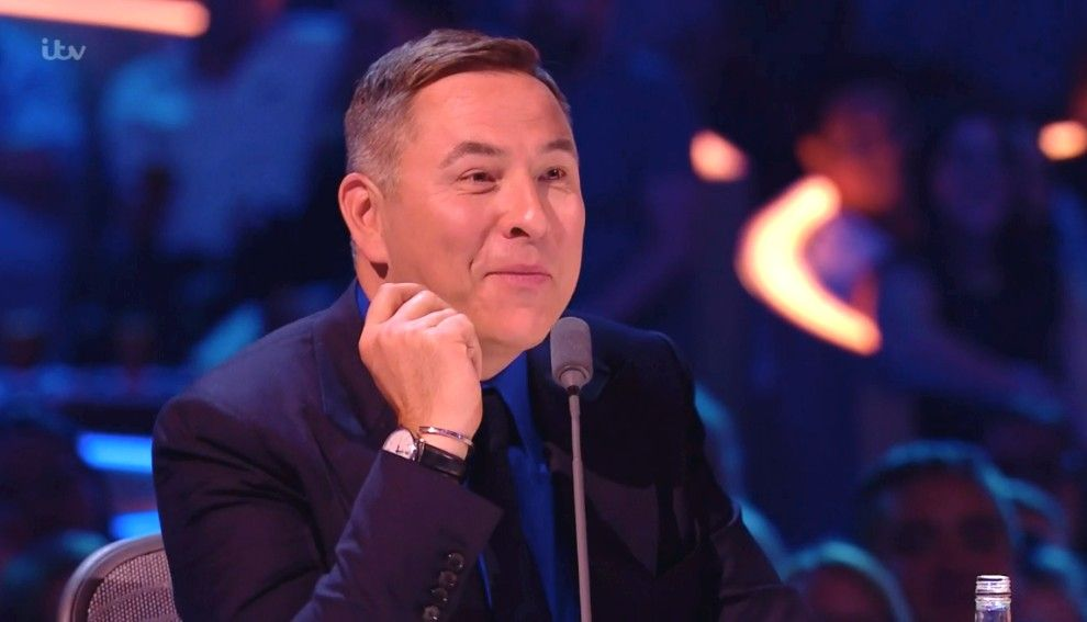 Britain's Got Talent judge David Walliams is getting his own theme park