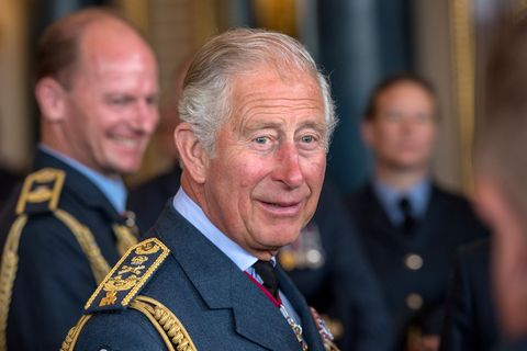 Prince Charles Coronation - Details on the Ceremony to Crown