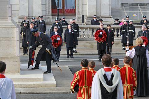 British military war history