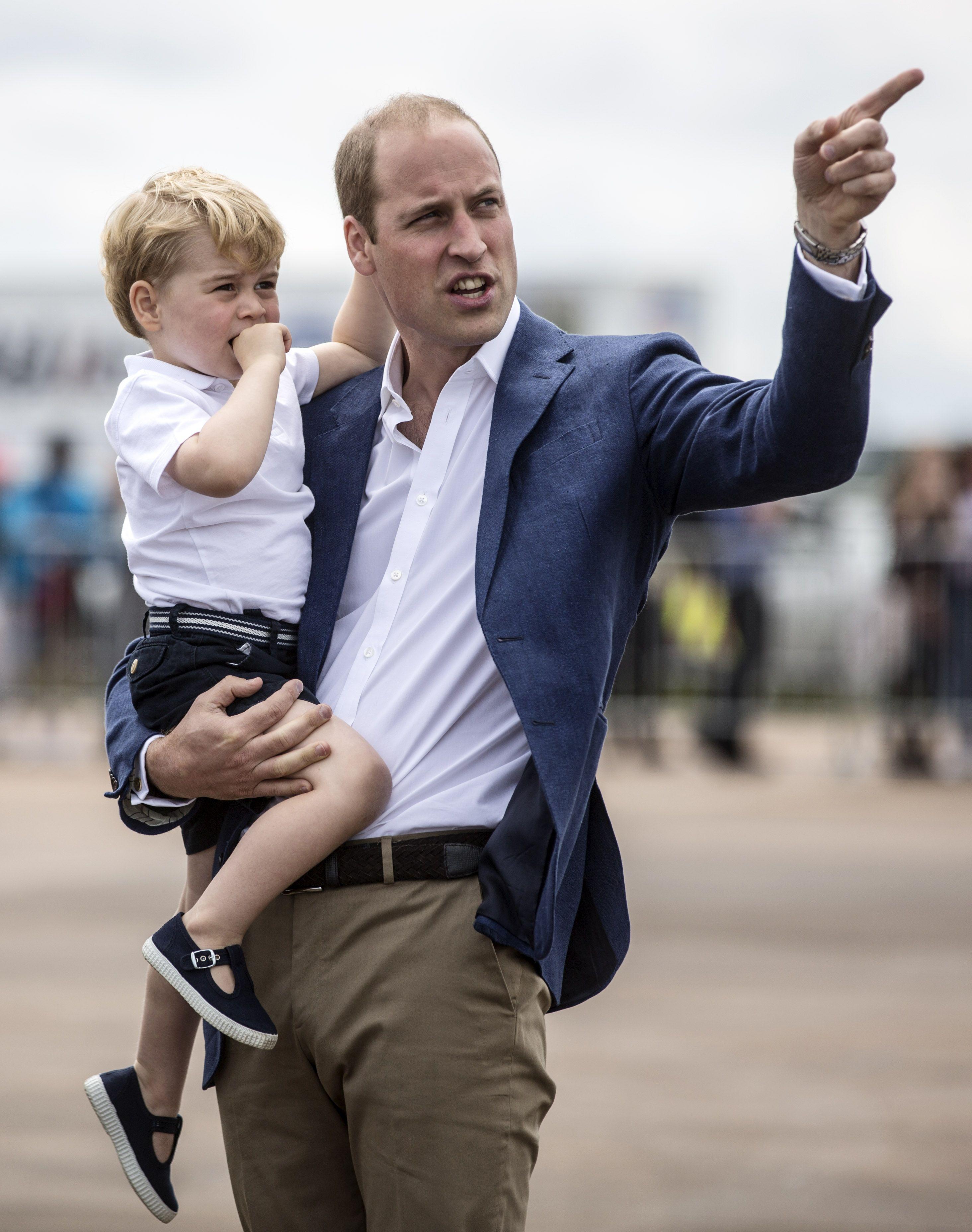 Forum on this topic: Prince Williams Nicknames for Charlotte and George , prince-williams-nicknames-for-charlotte-and-george/