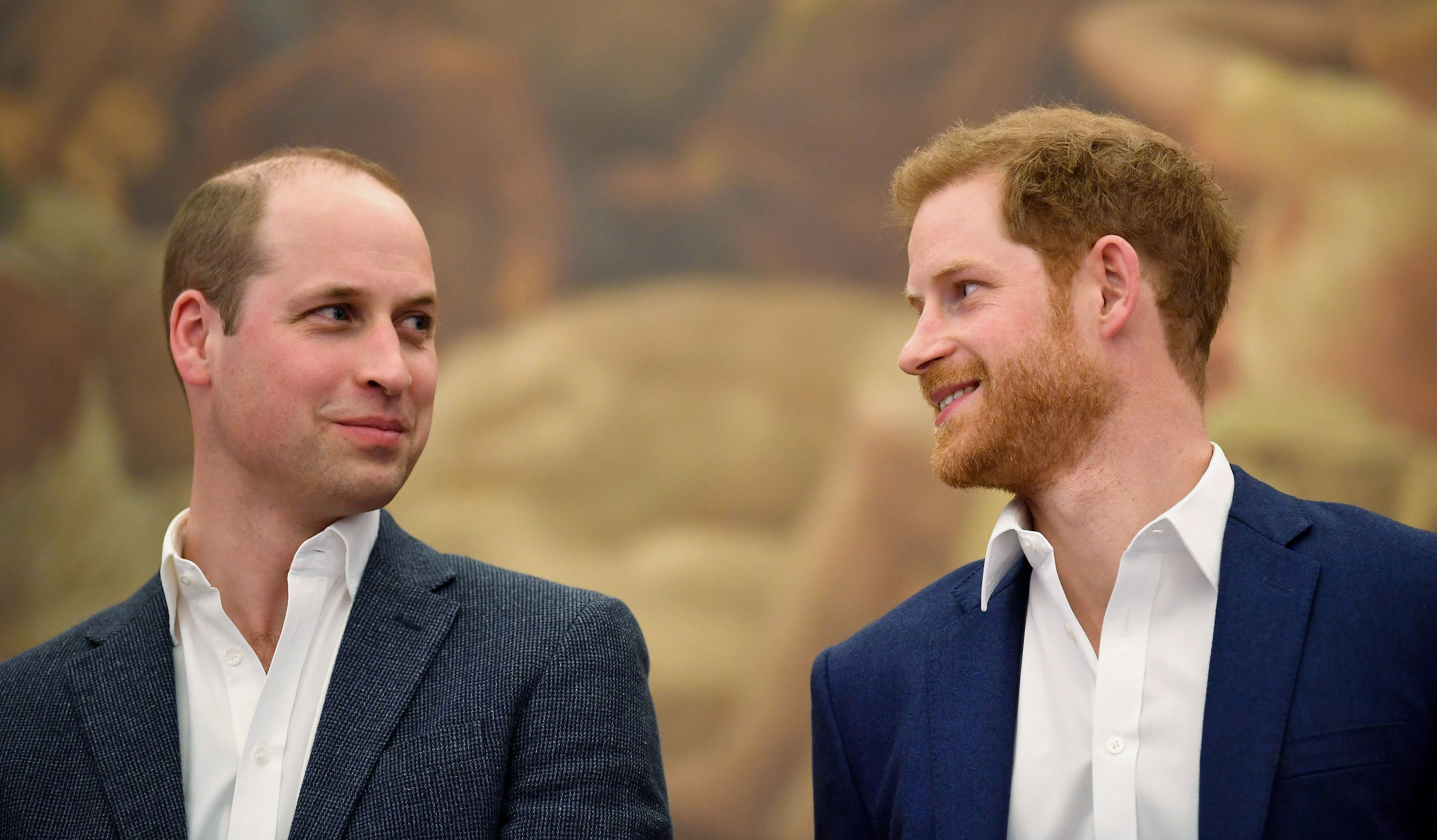 """Prince William Reportedly Thinks Prince Harry and Meghan Markle Are """"Going Overboard"""" With Archie's Privacy"""