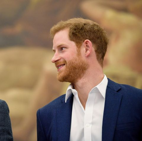 Prince Harry explained why they only plan to have two children