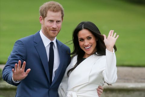Harry and Meghan stepping back from royal family