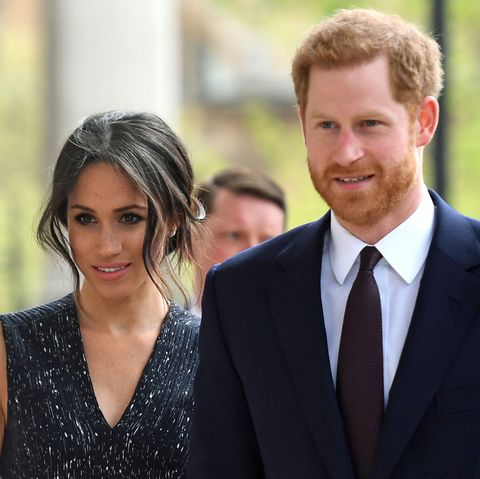 Royal Fans Are Furious About Meghan Markle and Prince Harry's Birthday Wish to Prince George