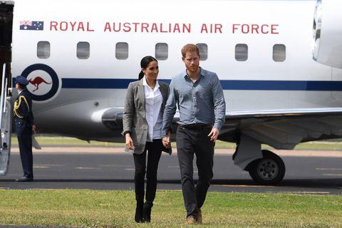 australia britain royals