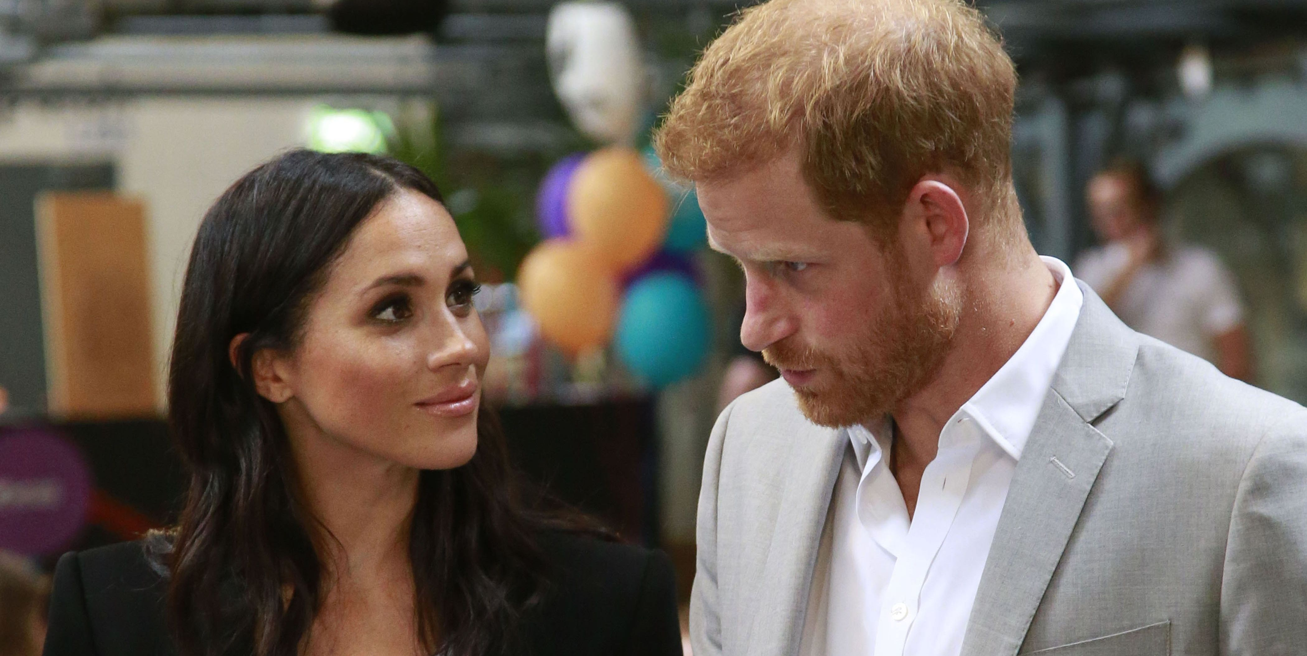 Prince Harry Just Said the Funniest Thing About Having Kids
