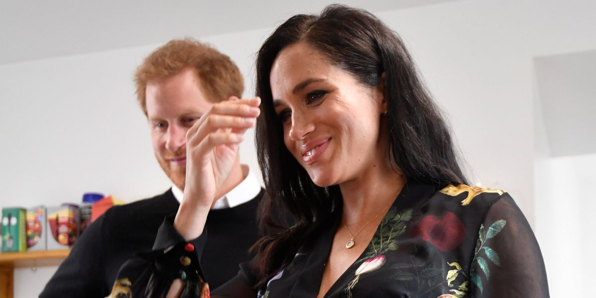 Frogmore Cottage Prince Harry And Meghan Markle S Windsor