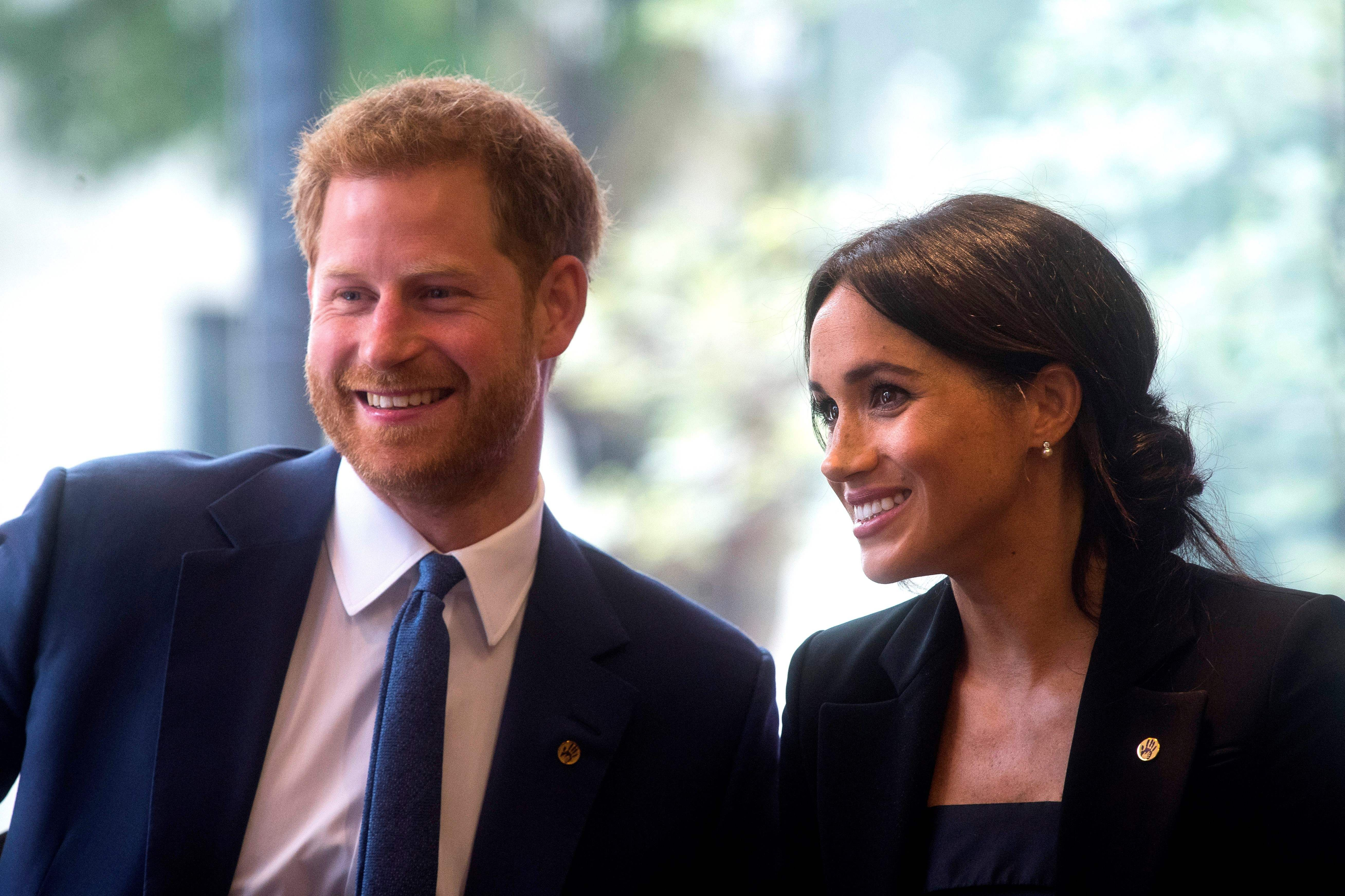 photo Prince Harry isnt the first British royal to wed an American divorcee