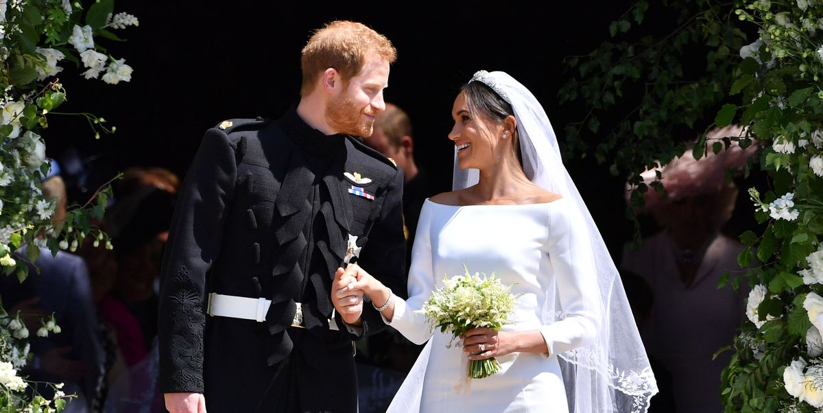 Duchess Meghan & Prince Harry
