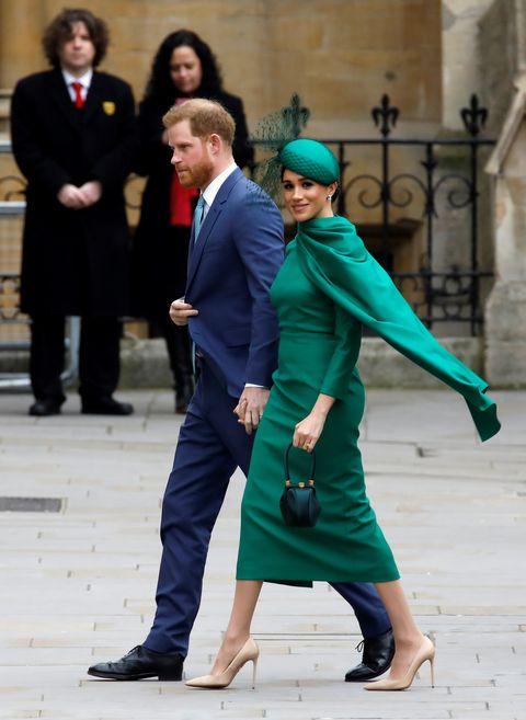britain royals commonwealth